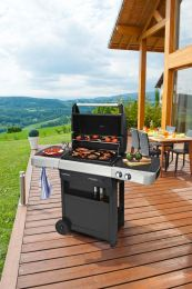 BARBEQUE 2 SERIES GPL 2F