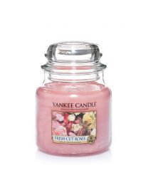 YANKEE CANDLE - GIARA MEDIA CLASSIC FRESH CUT ROSES