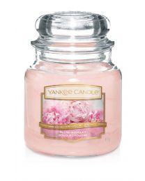 YANKEE CANDLE - GIARA MEDIA CLASSIC BLUSH BOUQUET