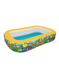 PISCINA FAMILY MICKEY CLUBHOUSE